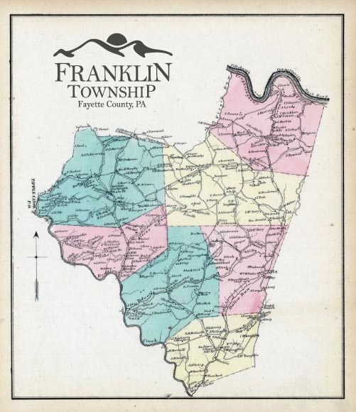 franklin-township-map
